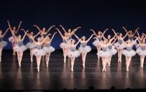 American Academy of Ballet realiza audição no Recife