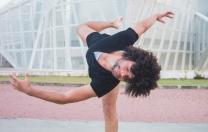 Festival audiovisual de dança em cartaz no Recife