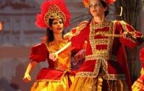 Destramelar leva dança popular ao Teatro Barreto Júnior