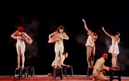 Quartas da Dança abre inscrições para ocupação do Teatro Barreto Júnior
