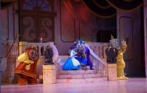 Espetáculo A Bela e a Fera será apresentado pelo Studio de Dança Paula Rocha