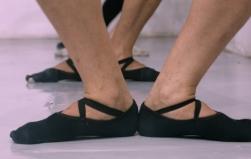"""Documentário """"Tangível Ballet"""" aborda atuação dos homens na dança"""
