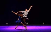 CaroLemos Dançarte, nas férias, recebe workshop de dança contemporânea e moderna