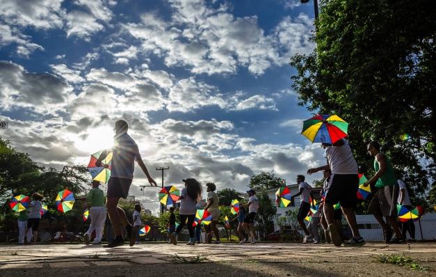 Onde dançar frevo no Recife?