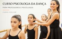 Curso online sobre psicologia da dança com inscrições abertas