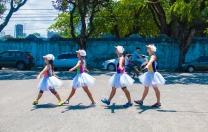 Cia. Etc. circula por Pernambuco com o espetáculo Os Superficiais, videodança e oficinas gratuitas