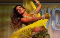 Festival Shimmie, de danças árabes, acontece neste final de semana, no Recife