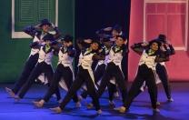 Espetáculo de dança reverte bilheteria para o Método Canguru, do IMIP