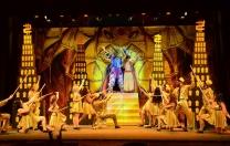 Jazz, sapateado e dança contemporânea em oficina gratuita de teatro musical