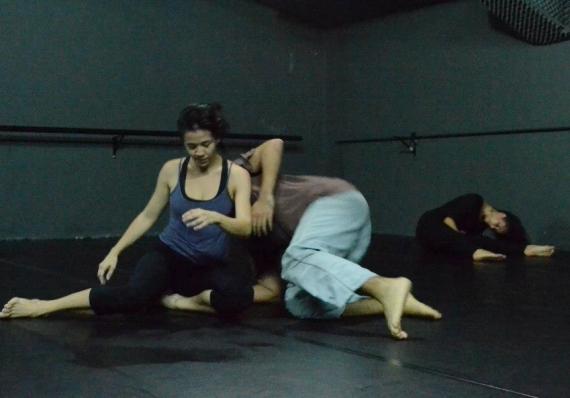 Jam Session de dança aberta ao público