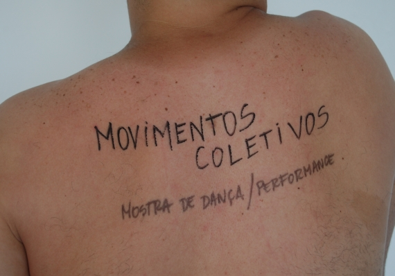 Movimentos Coletivos