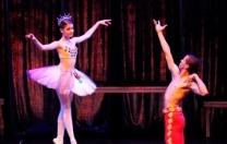 Dinamismo e precisão nos clicks da dança