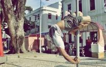 Pernambuco conta com representação masculina no Campeonato Brasileiro de Pole Dance