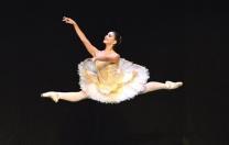 Coppélia, balé clássico de repertório, será apresentado pelo Stúdio de Danças