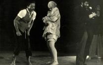 Memória da dança do Recife