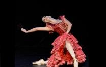 Bailarinos pernambucanos são destaques na Bahia