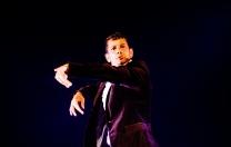 Workshop de flamenco com Fábio Rodriguez
