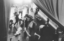 Oficinas de dança na quinta edição do Reciclarte