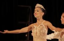 Documentário sobre a brasileira Cia Ballet de Cegos estreia no Festival de Cinema de Los Angeles (EUA)