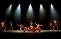 17 anos de dança popular