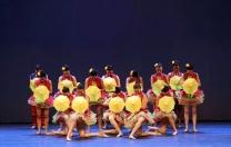 Gesttus é finalista em competição de dança na Alemanha