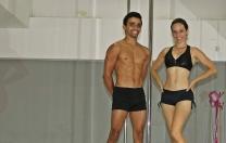 Pole dance conta com representação pernambucana em competição nacional