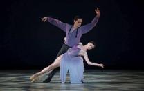 Bailarina pernambucana faz carreira internacional