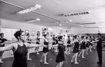 Escolas de dança no Recife e região metropolitana
