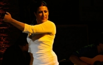 Espetáculo de dança flamenca Sons y Sonidos será apresentado no Recife