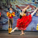 Workshop do Bolshoi no Recife