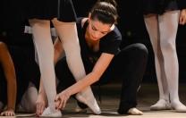Bolshoi vem ao Recife para ministrar aulas gratuitas de balé clássico e dança contemporânea