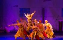 Spasso Dança apresenta espetáculo Contos em Dança