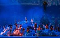 Ballet Fernanda D'Angelo reapresenta O Quebra Nozes