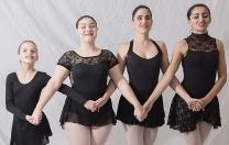 Balé para cegos fortalece a inclusão social pela dança