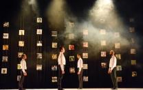 Espetáculo de dança contemporânea homenageia o cantor e radialista Orlando Silva