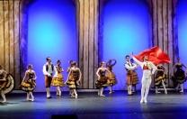 Stúdio de Danças, com 40 anos de atuação, apresenta Dom Quixote