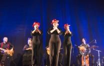 Studio Aire coloca em cena novo espetáculo de dança flamenca