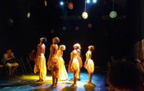 Cia Nós em Dança apresenta o espetáculo Mandala