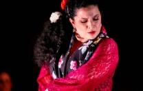 Oficina de dança flamenca