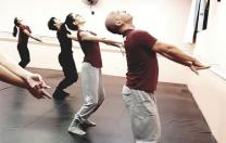 Onde fazer dança contemporânea no Recife?