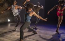 12 anos do Acupe Grupo de Dança