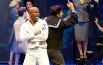 CaroLemos Dançarte recebe oficina de teatro musical