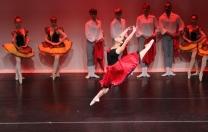 American Academy of Ballet realiza audições no Recife e Petrolina