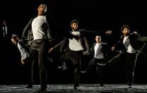 15ª Mostra Brasileira de Dança será na Colômbia