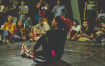 12ª Mostra Pernambucana de Danças Urbanas Ginga B. Boys e B. Girls passa pelo Recife e interior do estado