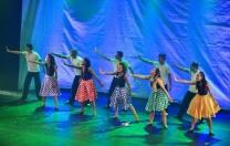 MPB do século 20 embala o espetáculo Armazém Brasil, da Cia. de Dança Guilherme Queiros