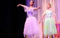 Personagem bíblica inspira o espetáculo Rivca, do Balance Studio de Dança