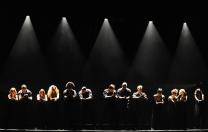 Ballet da Cidade de Niterói em temporada no Recife
