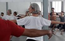 Curso sobre método russo de ensino do balé com Jane Dickie