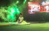 Embalados pela magia do natal, o Studio de Dança Ray Vieira apresenta O Quebra Nozes
